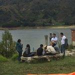 Foto de Corani Lake