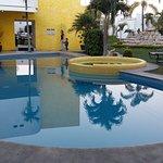 Hotel Magico Inn Foto