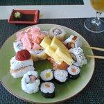 Foto di Nagoya Japanese Restaurant