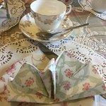 Amazing afternoon tea!