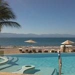 Ocean club scenery. Ahhhh yes!