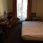 Photo of Hotel des Alpes