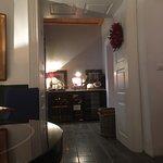 Lesar Hotel Angel Foto