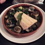Oysters, Steelhead Trout & Octopus