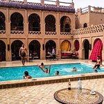 Foto de Nasser Palace Hôtel & Bivouacs