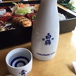 I love my Sake