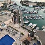 Foto de InterContinental Abu Dhabi