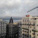 Photo de Hostal Luis XV