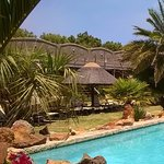Foto Garden Route Game Lodge