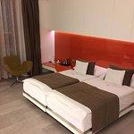 Photo de Hotel Arigone