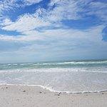 beautiful Siesta Key beach