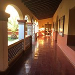 Photo of Hotel Mision Marielena