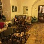Photo de American Colony Hotel Arabesque Restaurant