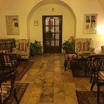 Foto di American Colony Hotel Arabesque Restaurant
