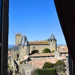 Photo de Hotel de la Cite Carcassonne - MGallery Collection