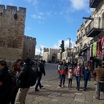Photo of SANDEMANs NEW Europe - Jerusalem