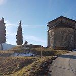 Cappella di San Vigilio