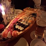 Photo of Sushi & Soul