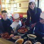 Foto de Frankie & Benny's New York Italian Restaurant & Bar - Tamworth