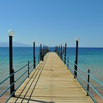 Photo de Nuweiba Coral Resort