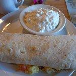 Breakfast Burriot