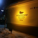 Photo de Homewood Suites by Hilton Anchorage