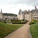 Photo de Château de Langeais