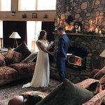 Foto de Ambleside Lodge Bed and Breakfast