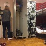 Photo of La Guitarra Hostel Gdansk