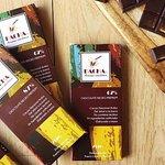 Chocolates Pacha