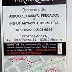 Restaurante Arlequin Photo