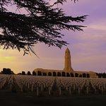 Photo de L'Ossuaire de Douaumont