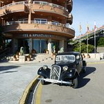 Sunway Playa Golf Hotel & Spa Sitges Photo