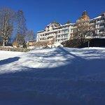 Photo of Club Med Wengen