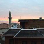 Photo de Dersaadet Hotel Istanbul
