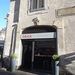 Photo de Obica Mozzarella Bar - Campo dei Fiori