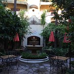 Photo de Kenwood Inn and Spa, A Four Sisters Inn