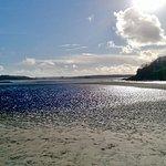 Sandy Haven Beach