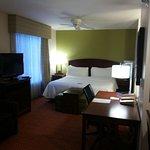 Photo de Residence Inn Dallas Plano