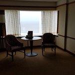 corner room suite