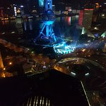 Photo de Pudong Shangri-La, East Shanghai