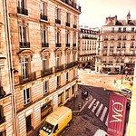 Photo of Hotel WO - Wilson Opera