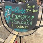 Foto di Crady's Eclectic Cuisine on Main