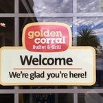 Foto de Golden Corral