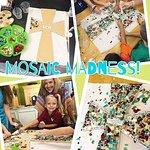 Mosaic Madness Foto