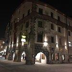 Foto de BEST WESTERN PLUS Hotel Goldener Adler