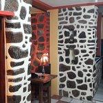 Photo de El Bambu Galapagos Inn