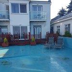 Photo de Biarritz Hotel