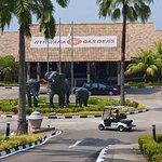 Photo of Nirwana Gardens - Nirwana Resort Hotel