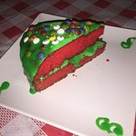 Majareta Franklin Burguer & Cake